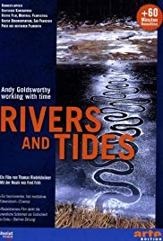 Rivers and Tides: Andy Goldsworthy Working with Time (2001)