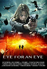 Eye for an Eye (2018)