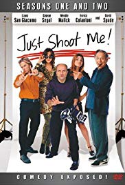 Just Shoot Me! (19972003)