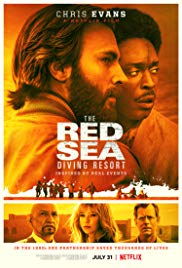 The Red Sea Diving Resort 2019
