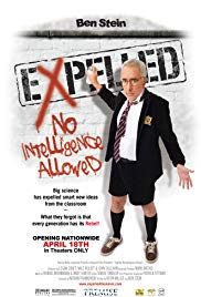 Expelled: No Intelligence Allowed (2008)